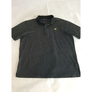 Other - The Masters Collection Polo Shirt Men's XL Golf